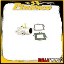 10530019 COLLETTORE ASPIRAZIONE PINASCO D.25 PIAGGIO NRG MC3 PUREJET LC