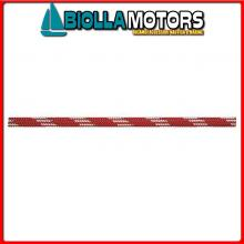 3147508200 LIROS DYNAMIC COLOR 8MM RED 200M Liros Dynamic Plus Color