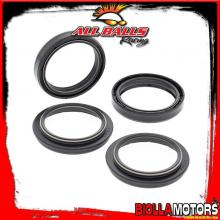 56-145 KIT PARAOLI E PARAPOLVERE FORCELLA Ducati Hypermotard 821 SP 821cc 2013-2015 ALL BALLS