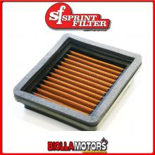 PM157S FILTRO ARIA SPRINTFILTER YAMAHA T - MAX 2017-> 530CC RACING SPORTIVO LAVABILE