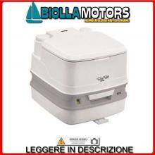 1325035 TOILET PORTAPOTTI 335 WC Chimico Porta Potti Qube