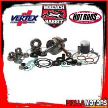 WR101-049 KIT REVISIONE MOTORE WRENCH RABBIT SUZUKI RM 65 2003-2004