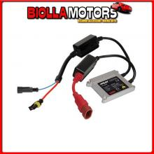 58254 PILOT CENTRALINA COMPACT + CAN-BUS - 12V - 35W