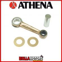 S410485321001 BIELLA ALBERO 85MM ATHENA BENELLI PEPE LX 50 2003-2004 50CC -