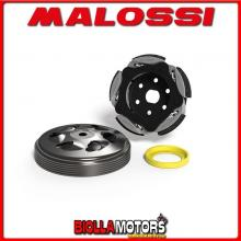 5217420 KIT FRIZIONE E CAMPANA MALOSSI D. 153 KYMCO DOWNTOWN 300 IE 4T LC EURO 3 (SK60) FLY CLUTCH -
