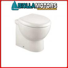 1326015 TOILET BREEZE 24V ECO PANEL WC - Toilette Tecma Breeze