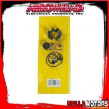 SMU9108 KIT REVISIONE MOTORINO AVVIAMENTO YAMAHA Badger YFM80 1997-2001 79cc 55X-81800-51-00 Denso System