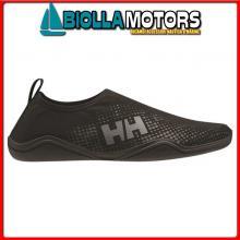 3041053 HH CREST WATERMOC BLACK 42.5/9 Scarpa HH Crest Watermoc