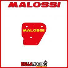 1411407 SPUGNA FILTRO RED SPONGE MALOSSI APRILIA SR 50 2T 1994