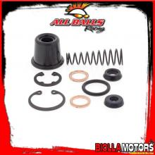 18-1007 KIT REVISIONE POMPA FRENO POSTERIORE Kawasaki EX 650R 650cc 2016- ALL BALLS