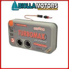 2930069 GONFIATORE BRAVO TURBO MAX KIT Gonfiatore Bravo Turbo Max Kit