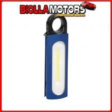 70636 LAMPA HOOK-LITE, LAMPADA A LED MULTIFUNZIONE