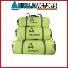 3030481 AQUAPAC DUFFEL 70L GREEN 723 Borsa Impermeabile Aquapac Duffel