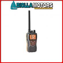 5633670 VHF COBRA MR HH350 FLT EU VHF COBRA HH350 FLT EU