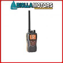 5633684 MICROFONO DA BAVERO CM330-001 VHF< VHF COBRA HH350 FLT EU