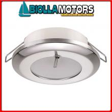 2149207 LUCE LED SELENE C-IP40 L CALDA Faretto Selene - IP40