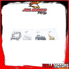 26-1690 KIT REVISIONE CARBURATORE Kawasaki ZX1100E GPZ 1100cc 1995-1997 ALL BALLS