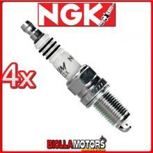 4 CANDELE NGK DCPR7EIX BMW LT K589 89V3 99 1200CC 1997-2004 DCPR7EIX