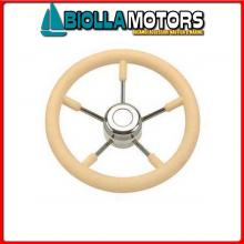 4645837 VOLANTE D350 P/STEEL CREAM Volante Classic P/Steel