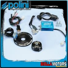 171.0547 ACCENSIONE ROTORE ECU POLINI BENELLI K2 50 LIQUID COOLED DIGITALE
