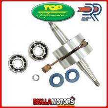 9930210 ALBERO MOTORE TOP TPR 86CC CORSA 44 GILERA RCR 50 2T 06-07 D50B0 PER MAXIKIT 9934270