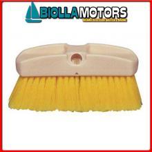 5709041 SB SPAZZOLA SOFT WASH YELLOW Spazzole Star Brite Wash Brushes