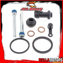 18-3031 KIT REVISIONE PINZA FRENO POSTERIORE Kawasaki KX125 125cc 1989- ALL BALLS