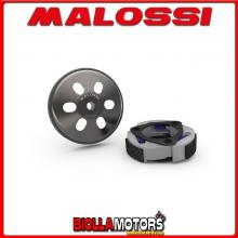 5217722 KIT FRIZIONE E CAMPANA MALOSSI D. 125 KYMCO PEOPLE S 200 4T (BA 40) FLY CLUTCH -