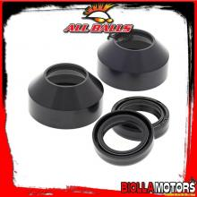 56-114 KIT PARAOLI E PARAPOLVERE FORCELLA Kawasaki EX305B1GP 305cc 1983- ALL BALLS