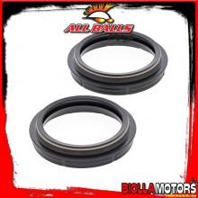 57-105 KIT PARAPOLVERE FORCELLA KTM EXC 125 125cc 2003- ALL BALLS
