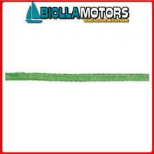 3101408200 TRECCIA WATER-SKI GREEN 200MT Treccia Traino Sci
