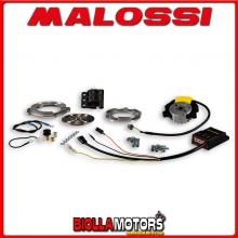 5518269 ACCENSIONE ROTORE INTERNO MALOSSI MALAGUTI YESTERDAY 50 2T MHR TEAM II