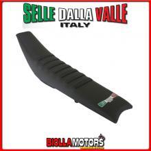 SDV001F Coprisella Dalla Valle Factory Nero HONDA CR R 2000-2000
