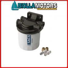 4121552 CARTUCCIA M/V FILTER ELEMENT Filtro Benzina M/V