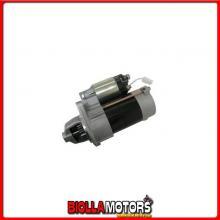 1781122 MOTORINO AVVIAMENTO AIXAM L/SL/E/S Diesel 400CC 1997/2000 12V/1,0KW ROTAZIONE DX 9 DENTI