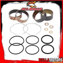 38-6091 KIT BOCCOLE-BRONZINE FORCELLA Honda VTX1800 1800cc 2007- ALL BALLS