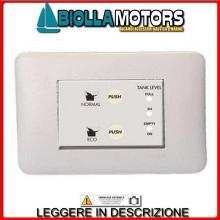 1321212 PANNELLO ND COMANDO WC 12/24V Pannello Comando con Livello per WC