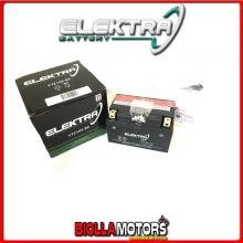 246610170 BATTERIA ELEKTRA YTZ10S-BS SIGILLATA CON ACIDO YTZ10SBS MOTO SCOOTER QUAD CROSS