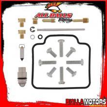 26-1022 KIT REVISIONE CARBURATORE Polaris Sportsman 400 4x4 400cc 2002-2005 ALL BALLS