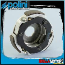 249.057 FRIZIONE POLINI 3G FOR RACE D.125 YAMAHA N MAX 155 E3 2016