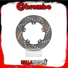 68B40722 DISCO FRENO ANTERIORE BREMBO LML STAR 2T 2010- 125CC FISSO