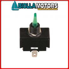 2101124 INTERRUTTORE AA 4T 30A ON/OFF/ON Interruttore Toggle AA 5