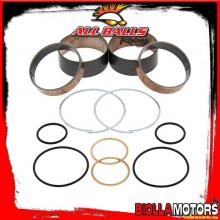 38-6054 KIT BOCCOLE-BRONZINE FORCELLA KTM Supermoto 950 950cc 2006- ALL BALLS