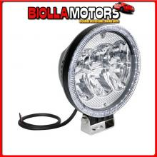 72321 LAMPA ANGEL-LED, PROIETTORE SUPPLEMENTARE A 42 LED - 12/24V - ? 178 MM