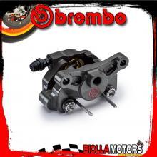 X206001 PINZA FRENO ASSIALE BREMBO CNC P2 Ø24 64mm [POSTERIORE]
