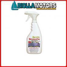 5730226 IMPERMEABILIZZANTE SB PTFE 3.79L< Impermeabilizzante Star Brite Waterproofing