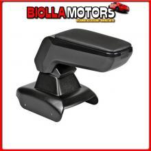 56435 LAMPA ARMSTER S, BRACCIOLO SU MISURA - NERO - FIAT TIPO 4P (12/15>)