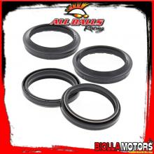 56-148 KIT PARAOLI E PARAPOLVERE FORCELLA KTM SX 125 125cc 1999- ALL BALLS