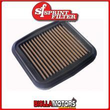 PM127S16 FILTRO ARIA SPRINTFILTER DUCATI PANIGALE (filtro P16) 2014-2015 899CC RACING SPORTIVO LAVABILE