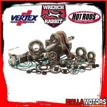WR101-058 KIT REVISIONE MOTORE WRENCH RABBIT SUZUKI DRZ 400 2000-2013